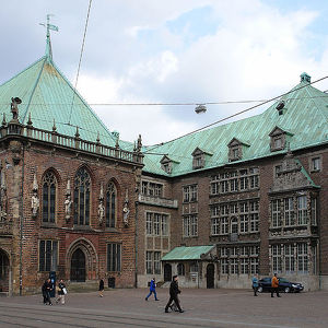 New Town Hall (Bremen)