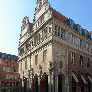Kontorhaus am Markt