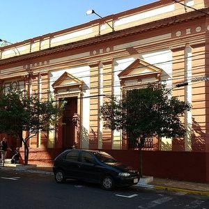 Scuola Italiana Dante Alighieri