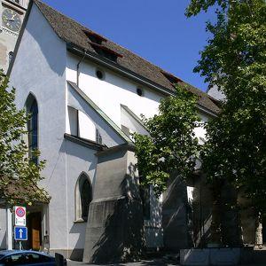 Церковь Предигеркирхе