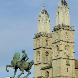 Памятник Хансу Вальдманну
