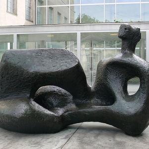 Художественный музей Цюриха