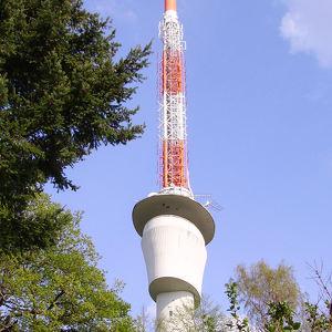 Fernsehturm Heidelberg