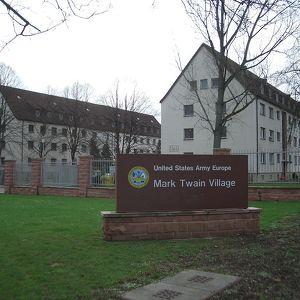 Mark Twain Village