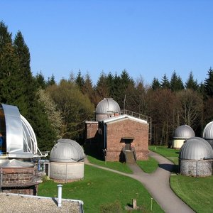 Heidelberg-Königstuhl State Observatory