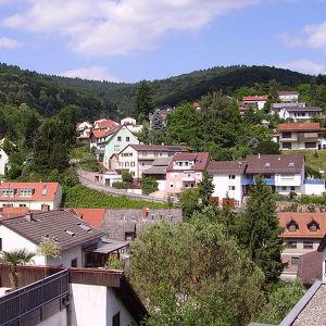 Heidelberg-Ziegelhausen