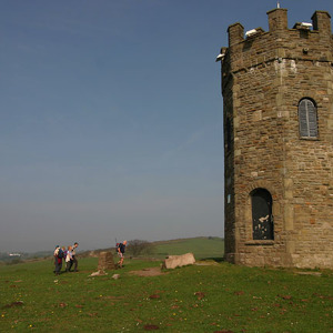 Folly Tower