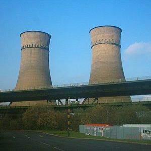 Tinsley Viaduct