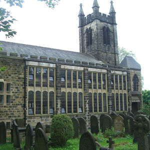 Christ Church, Fulwood