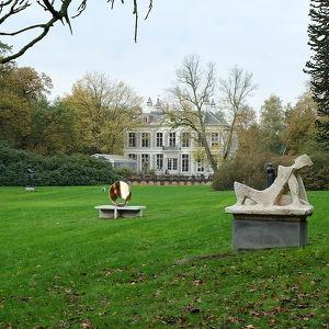 Middelheim Open Air Sculpture Museum