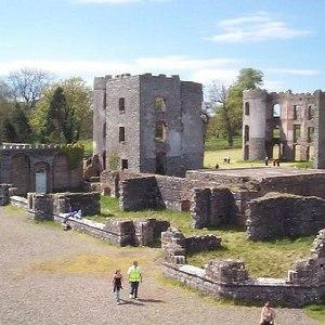 Shane's Castle