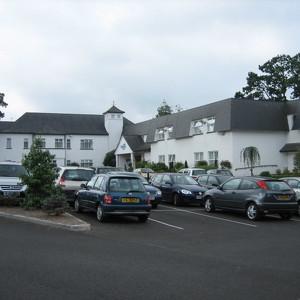 Killyhevlin Hotel