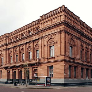 Belfast Central Library