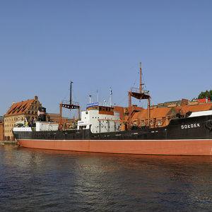 SS Sołdek