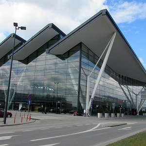 Gdańsk Lech Wałęsa Airport