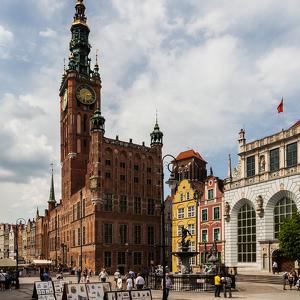 Gdańsk Town Hall