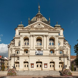 State Theatre Košice