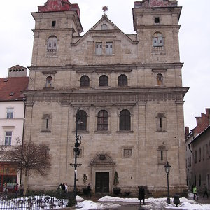Church of the Holy Trinity