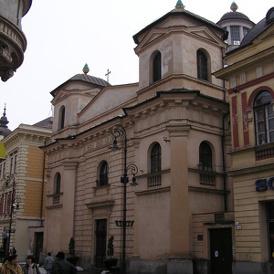 Evangelical Church of Košice