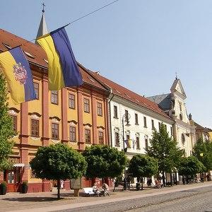 St Charles Borromeo Seminary