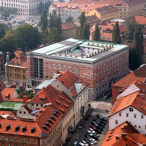 National and University Library of Slovenia