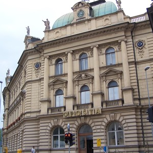 Celje Post Office