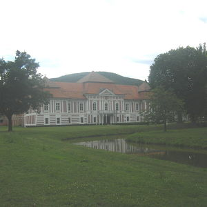 Betnava Mansion
