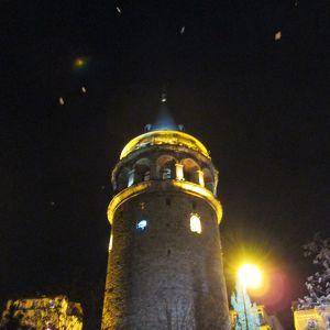 Галатская башня