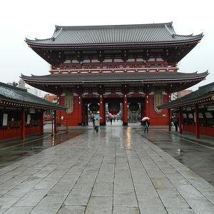 Святилище Асакуса дзиндзя