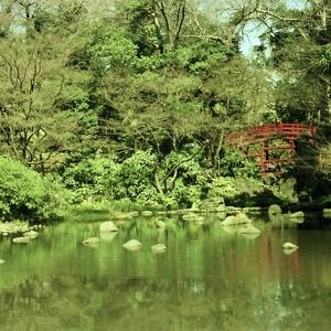 Сад Като Киёмаса