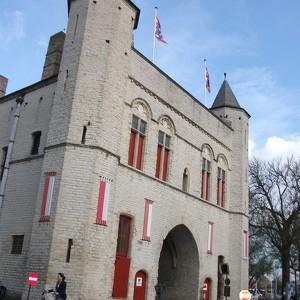 Brugge Kruispoort