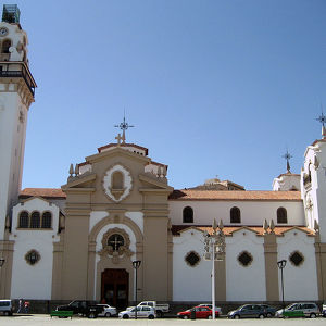 Basilica of Candelaria