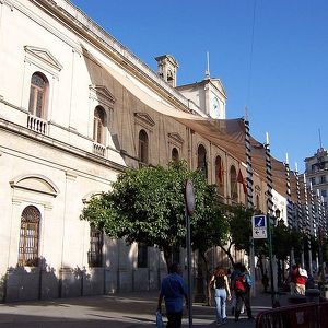 Sevilla Town Hall