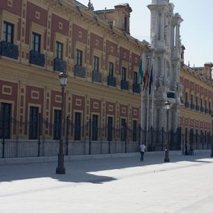 Palace of San Telmo