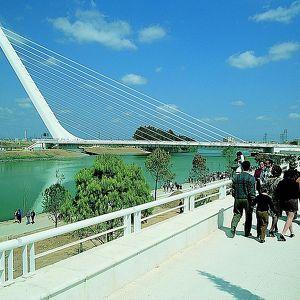 Puente del Alamillo