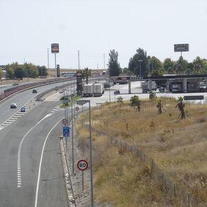 Autovía A-92