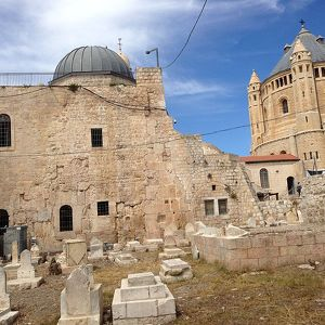 Abbey of the Dormition