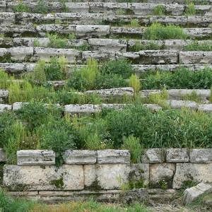 Perge stadium Antalya
