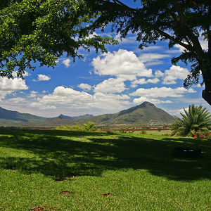 Casela Nature Leisure Park