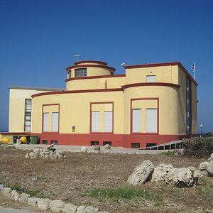Аквариум Родоса