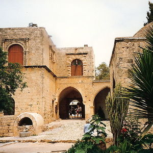 Agia Napa Cathedral