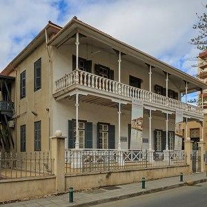 Музей Пиридес