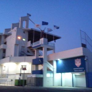 Стадион Антониса Пападопулоса