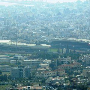 Стадион Цирио