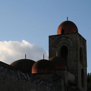 Церковь Святого Иоанна Отшельника