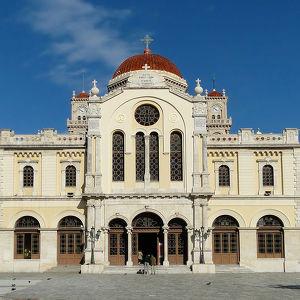Agios Minas Cathedral