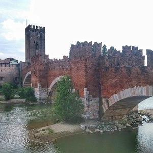 Castelvecchio Bridge