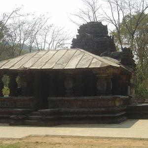 Храм Махадевы
