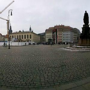 Новая рыночная площадь