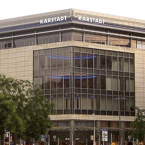 Warenhaus Karstadt